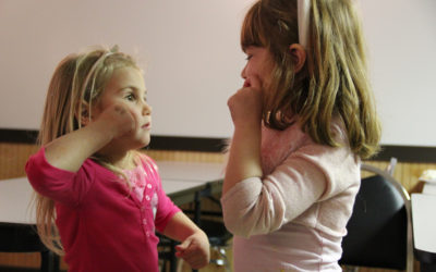 Grandparents and Families Sign Language Courses