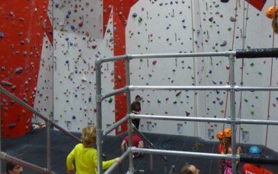 Inclusive climbing