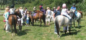 Severnvale Equestrian Centre